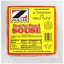 Zeigler Country Brand Souse, 12 oz